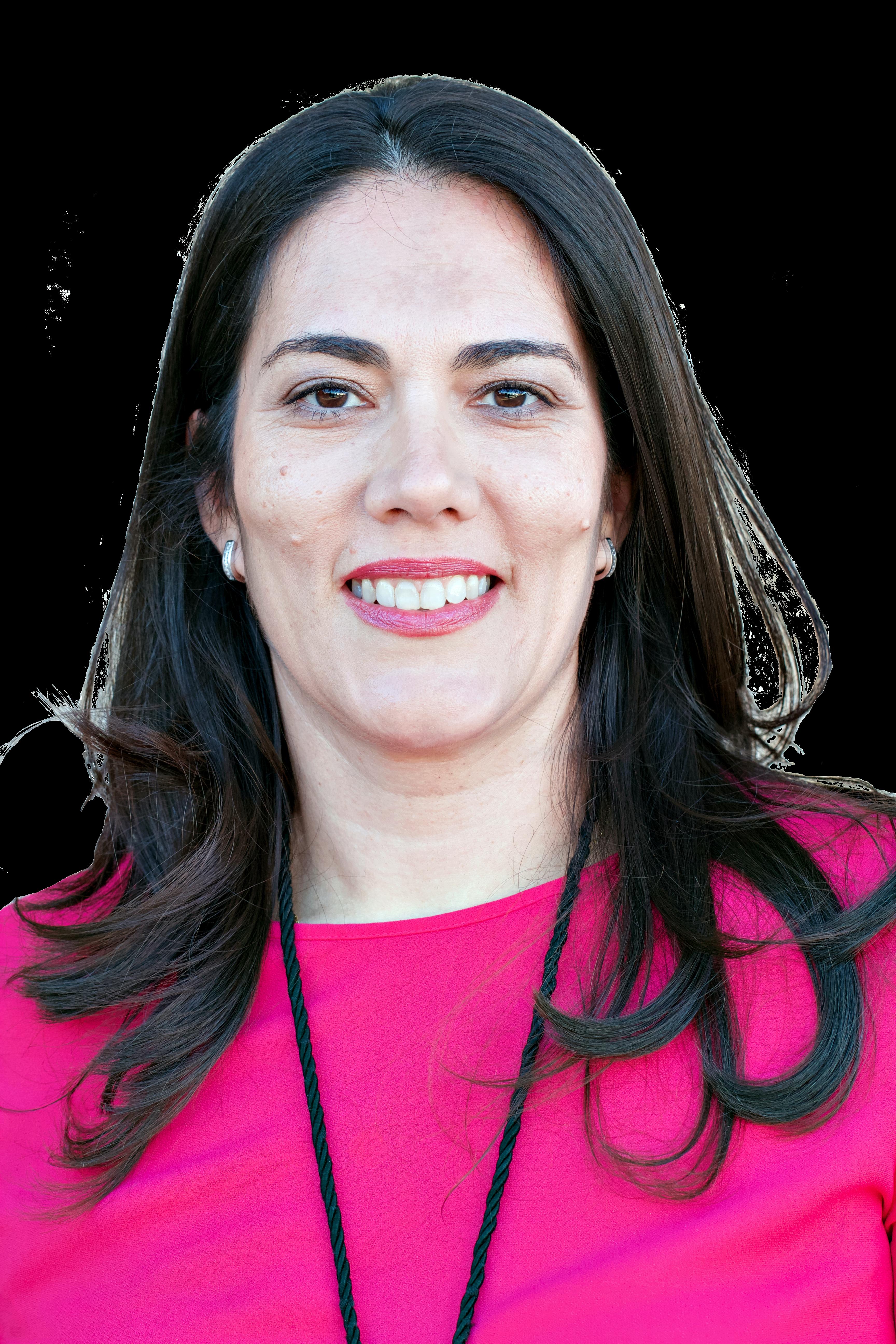 3. María del Carmen Ruiz - Agrupación Independiente Ajalvir (A.I.A)