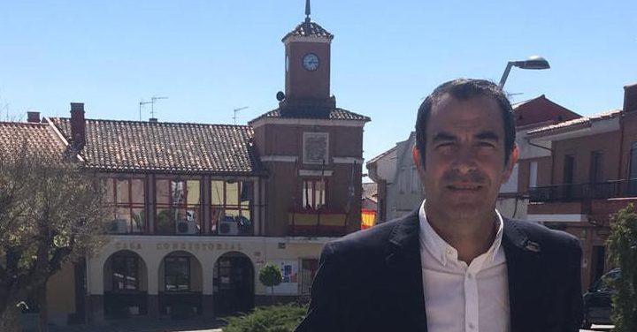 Víctor Malo - Candidato Agrupación Independiente Ajalvir (AIA)