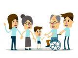 SERVICIOS SOCIALES, FAMILIA E INTEGRACIÓN