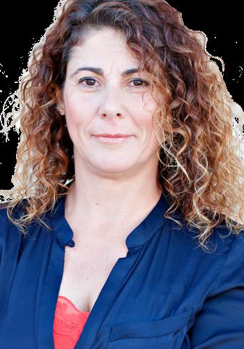 2 Marta Gutierrez Granados - Agrupación Independiente Ajalvir (AIA)