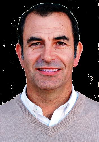 Víctor Miguel Malo Gómez - Nº1 - Agrupación Independiente de Ajalvir